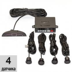 Парктроники на 4 датчика (4 задних или 4 передних)