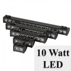 Светодиодные балки Black Edition , Led bar Black Edition Светодиоды мощностью 10W каждый