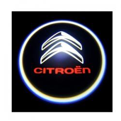 Лазерный логотип