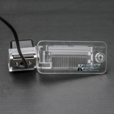 Камера заднего вида RedPower для Audi A3, A4, А6, А8,Q7