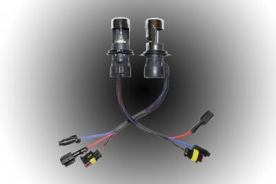 Би-ксеноновая лампа H4 Be-Xenon Prolight 6000К