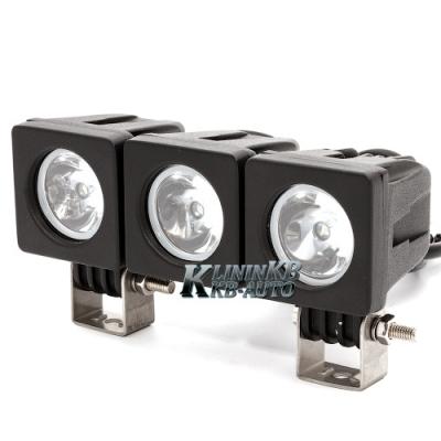 Купить светодиодные LED фары 2210 дальнего света по выгодной цене в Украине!