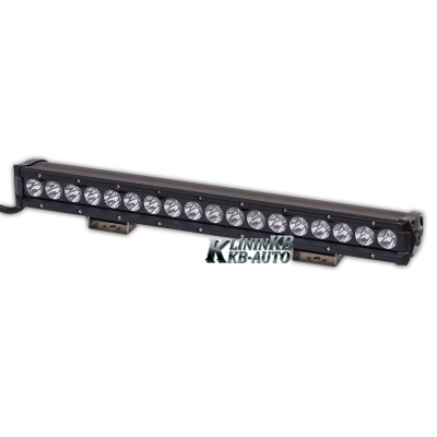 LED 5W-90 Black