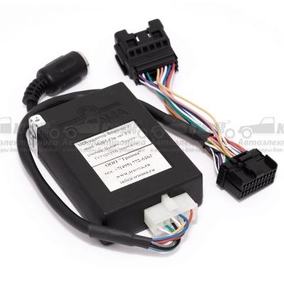 USB-адаптер Флиппер-2 HoST-Flip  для Subaru Триома