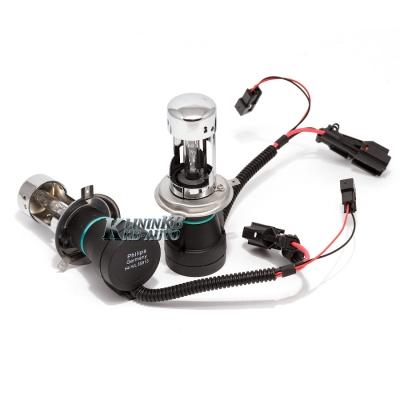 Биксеноновая лампа Н4 4300К Philips