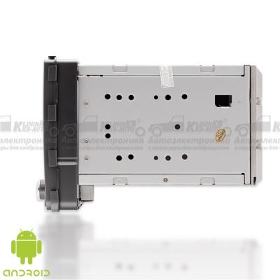 Штатная магнитола SSANGYONG Rexton 2013-2015 (ST-7086) Android RedPower