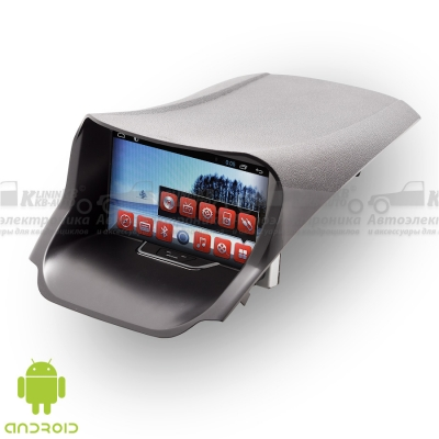 Штатная магнитола Ford Ecosport (ST-8031) Android RedPower