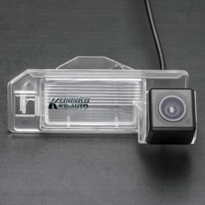 Камера заднего вида RedPower для Mitsubishi ASX
