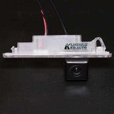 Камера заднего вида RedPower для BMW 1(E81, E87, F20, F21), 6 (F06, F12, F13), Z4 (E89)