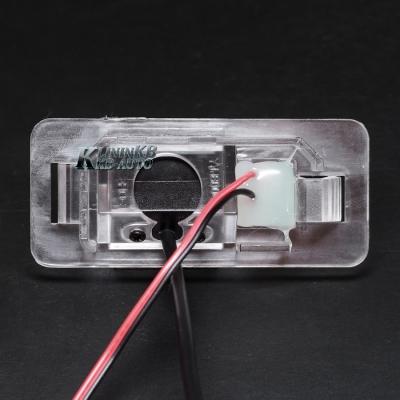 Камера заднего вида RedPower для BMW 3, 5, X5, X6 LED