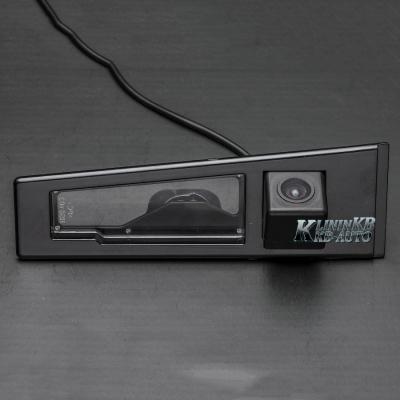 Камера заднего вида RedPower Cadillac SLS