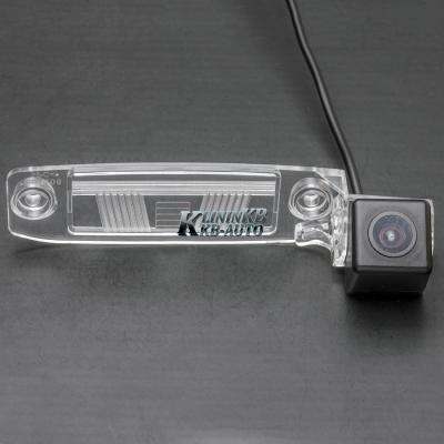 Камера заднего вида RedPower kia Kia Sportage III (2010+), Carens (2006-2012), Ceed I (2006-2012), Mohave, Sorento II (2009+) тип 2