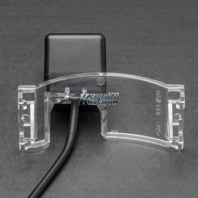 Камера заднего вида RedPower Mazda 5 II (2010+) тип 2
