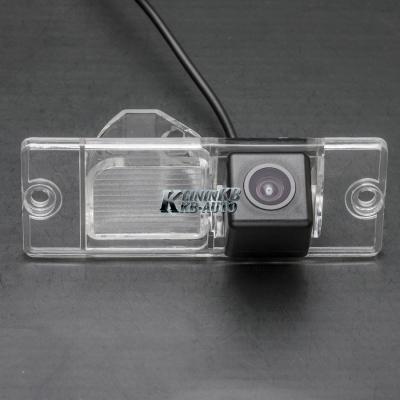 Камера заднего вида RedPower Mitsubishi Pajero Wagon IV