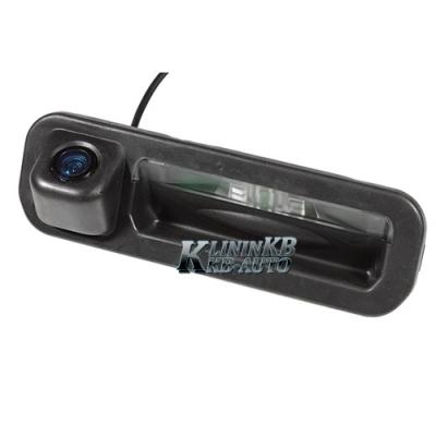 Камера RedPower для Ford Focus III (2011+), B-Max, Tourneo Connect (2014+) (в ручку)