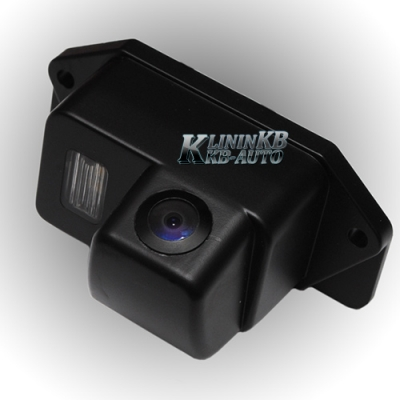 Камера  RedPower для Mitsubishi Lancer X 4D / Outlander I 2003-2007