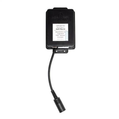 USB-адаптер Флиппер-2 HoST-Flip (UA) для Toyota