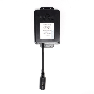 USB-адаптер Флиппер-2 Multi-Flip (UA) Триома для Mitsubishi