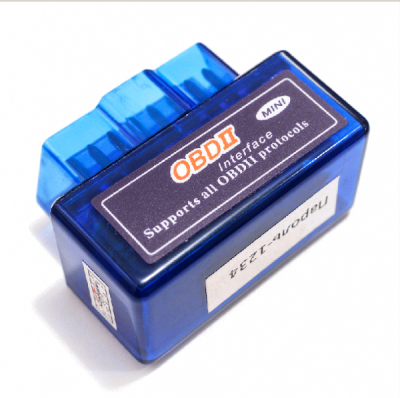 Диагностический сканер OBD Bluetooth ELM327 Mini