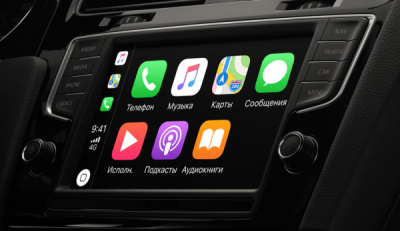 CAR PLAY адаптер для магнитол Android