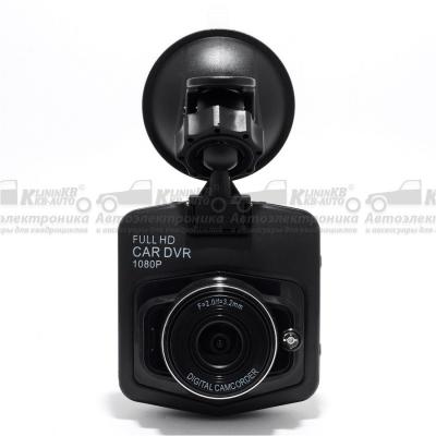 Видеорегистратор BlackBox CDC-001 1080P Full HD Black