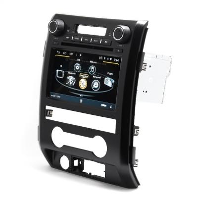 Штатная магнитола Ford F-150 2009-2012 (M222I) Winca S160 Android