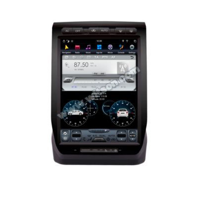 Штатная магнитола FORD F150 Raptor 2020+ (TZ1306X-4) PX6/4/64 Android10