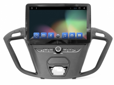 Штатная магнитола Ford Tourneo Custom 2013-2017 (KR9097) RedPower T8/2G Android7