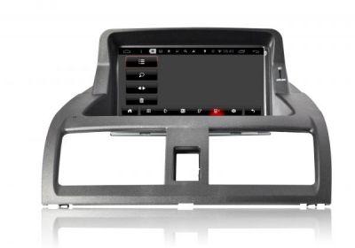 Штатная магнитола Honda Accord 04-07 (D90-2708) T3/2 Android 7