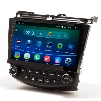 Штатная магнитола Honda Accord 04-07 (HM-7070) Android 5.1