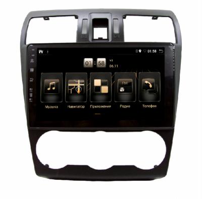 "Штатная магнитола Subaru Forester 2013 9"" BX 4/64 Android 10"