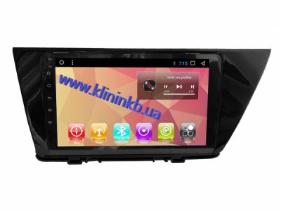 Штатная магнитола KIA Niro 16-18 T8/2/32 Android8