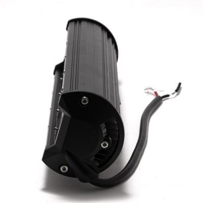 Фара LED 81W комбинированная