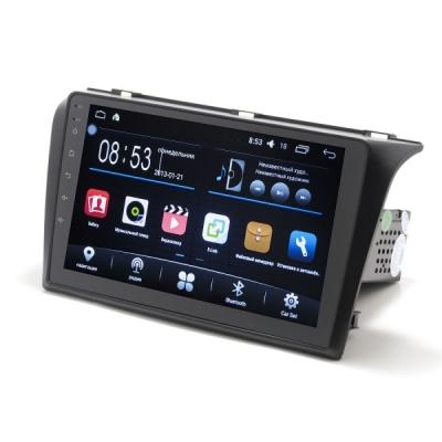 Штатная магнитола Mazda 3 2008-2012 (F2245) Witson Android 6