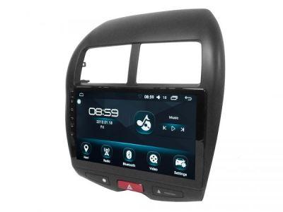 Штатная магнитола Mitsubishi ASX (DH2075) 8-core/4Gb Android 8