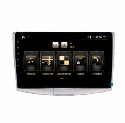 "Штатная магнитола  VW Passat B6/B7 10.1"" 6/4g/64G Android 10"