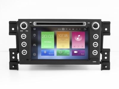 Штатная магнитола Suzuki Grand Vitara (V5779) 8-Core 4 Gb Android8