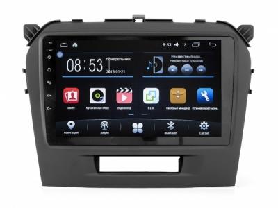 Штатная магнитола Suzuki Vitara (F2162S) 4-Core 1 Gb Android6