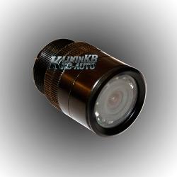 Автомобильная камера RedPower 1017-А/T-403 (Резьба/с разметкой/NTSC/ИК) 25mm