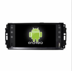 Штатная магнитола GMC (KR7145) T8/2/32 Android8 RP