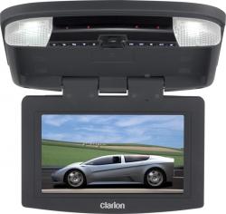 Потолочный монитор Clarion OHM888VD