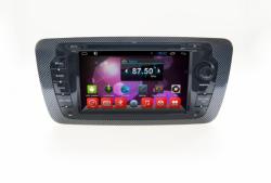 Штатная магнитола Seat Ibiza 13 (KR7101) T8/2/32 Android8 RP