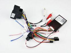 Штатная магнитола Chevrolet Cruze 08-11 (TKS1422) 4/2/32 Andriod8