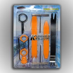 Набор инструмента металл LT-2