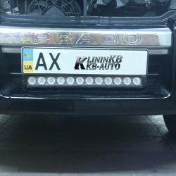 Установка LED фар на автомобили