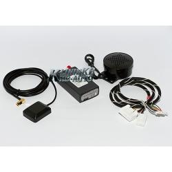 RedPower GPS-BOX TOYOTA