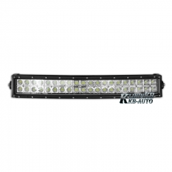 LED 3W-120 Curved
