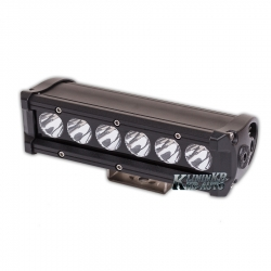 LED 5W-30 Black