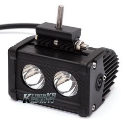 LED S1020 Black
