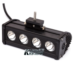 LED S1040 Black